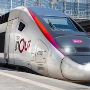 Yonne : un homme percuté par un TGV, le trafic perturbé sur l'axe Paris-Lyon
