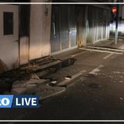 Japon : plus d'une centaine de blessés dans un puissant séisme au large de Fukushima