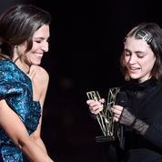 Victoires de la Musique : Pomme sacrée meilleure artiste féminine de l'année