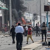 Somalie: l'explosion d'une voiture piégée fait trois morts à Mogadiscio