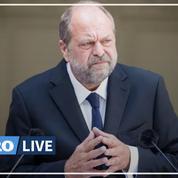 Séparatisme, port du voile, RN... Éric Dupond-Moretti réaffirme ses positions
