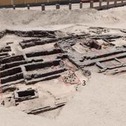 En Égypte, les vestiges de ce qui serait la plus ancienne brasserie au monde mis au jour