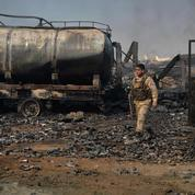 Afghanistan : au moins 100 camions-citernes détruits dans un incendie à la frontière iranienne
