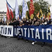Génération identitaire dans les Pyrénées : un office de la gendarmerie spécialisé dans la lutte contre les crimes de haine a été saisi
