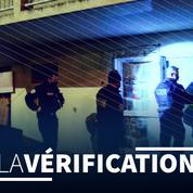 Chaque année en France, 10.000 policiers sont-ils blessés en service ?
