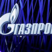Gazprom : les exportations de gaz vers l'Europe ont baissé de 12% en 2020