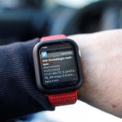 Facebook développe une montre connectée tournée vers la santé