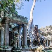 Les temples d'Angkor sous la menace d'un «Disneyland» aquatique