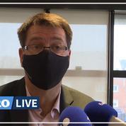 Dunkerque: face au variant anglais, le maire dénonce des mesures «déconnectées»