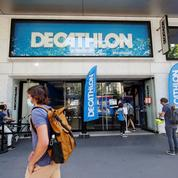 Covid-19 : Decathlon lance la production de son «masque sportif»