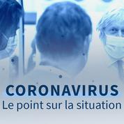 Covid-19 : le Royaume-Uni a vacciné 15 millions de personnes