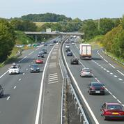 Sécurité routière: le nombre de morts sur les routes en baisse de 35,2% en janvier