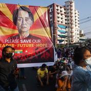 Birmanie : l'ONU dénonce les coupures d'internet
