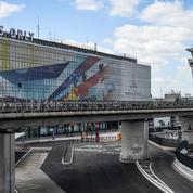 Covid-19 : l'aéroport d'Orly ferme son terminal 4