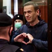 Des centaines de musiciens demandent la «libération immédiate» de l'opposant russe Alexeï Navalny