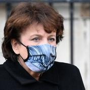 Roselyne Bachelot ne veut pas sanctionner Dominique Boutonnat, au nom de la présomption d'innocence
