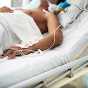 Grève de la faim: hospitalisation d'un membre de la famille d'accueil d'un jeune Malien