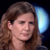 Camille Kouchner «ravie de la libération de la parole» suscitée par son livre
