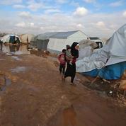Enfants détenus en Syrie : un député et un sénateur dénoncent la «lâcheté» de la France