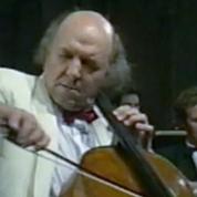 Mort de Jean-Marie Gamard, «un papa du violoncelle» français