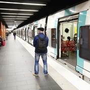 Les voyageurs du Transilien oublient davantage d'objets dans le train depuis la crise sanitaire