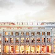 De la Poste du Louvre à la Samaritaine : quand les hôtels réinventent les lieux de patrimoine