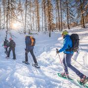 Pays des Écrins : que faire en hiver ? Raquettes, ski de randonnée et bien-être, nos activités nature