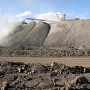 Glencore creuse sa perte nette en 2020 à 1,9 milliard de dollars