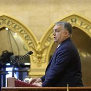 Roumanie et Hongrie accusent une chute de leur PIB en 2020