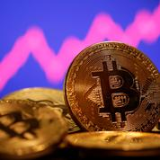 Le bitcoin passe la barre des 50.000 dollars pour la première fois