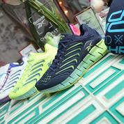Adidas va vendre sa filiale américaine en difficultés Reebok