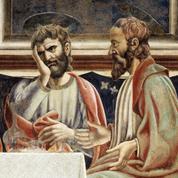 Les reliques de Jacques le Mineur de la basilique des Saints-Apôtres ne sont pas les siennes