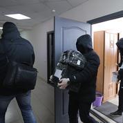 Bélarus : des perquisitions visent une vingtaine de journalistes et de militants