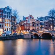 Chute sans précédent du PIB des Pays-Bas en 2020, avec -3,8%