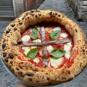 Italie : cinq pizzas qui vont vous donner envie de retourner à Rome