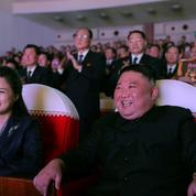 Corée du Nord : l'épouse de Kim Jong-un vue en public pour la première fois depuis un an