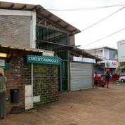 Mayotte: l'État annonce des mesures d'accompagnement économiques et sociales