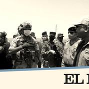En Irak, l'État islamique prépare sa reconquête