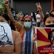L'envoyé de l'ONU pour la Birmanie se déclare «terrifié» par la situation