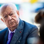 Après sa garde à vue, Jean-Claude Gaudin entend respecter le cours de l'instruction