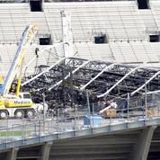 Effondrement au Vélodrome: les organisateurs du concert de Madonna condamnés