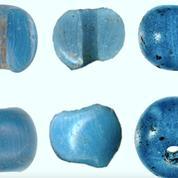Ces perles de verre vénitiennes retrouvées en Alaska se trouvaient en Amérique avant Christophe Colomb