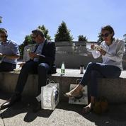 Comment la crise sanitaire a transformé nos pauses déjeuner