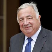Gérard Larcher: «L'exécutif ne peut traiter le Parlement de la sorte»