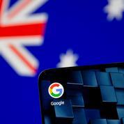 Sous pression australienne, Google s'accorde avec News Corp pour partager les recettes publicitaires