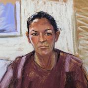 Ghislaine Maxwell victime de «violences» lors d'une fouille en prison