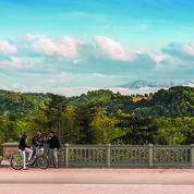 Destination Pau, capitale du Béarn et ville royale
