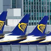 La justice européenne rejette les recours de Ryanair contre les aides publiques à Air France et SAS