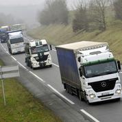 Quelles régions sont prêtes à instaurer une écotaxe sur les poids lourds ?