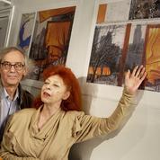 La collection personnelle de Christo s'envole aux enchères : 8 millions d'euros